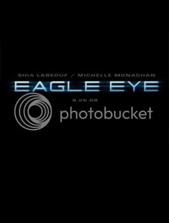 EAGLE EYE 9/26