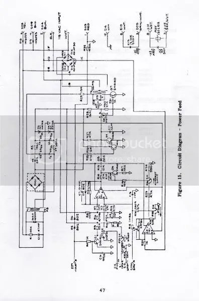 Bridgeport Milling Machine Motor Wiring Diagram