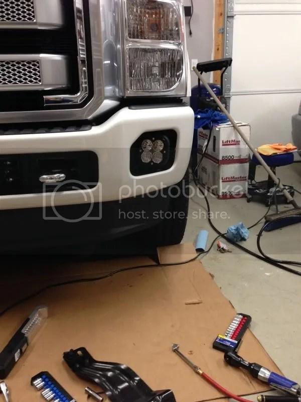 How To Install Upfitter Switches In 2015 F 350 Autos Post