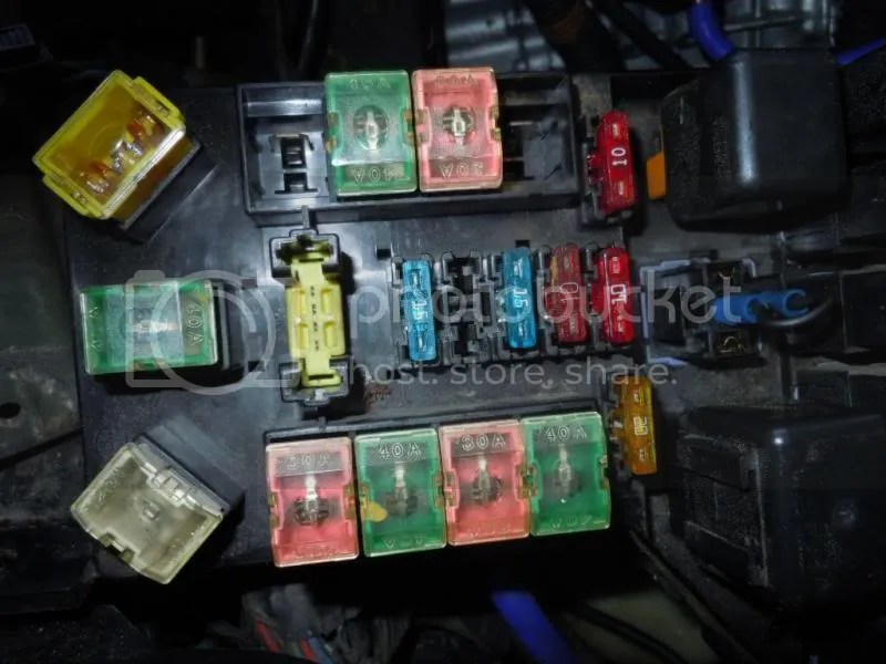 1993 Mitsubishi 3000gt Vr4 As Well Dodge Stealth Fuse Box Diagram