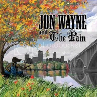 Jon Wayne & The Pain