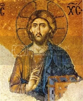 Christ the Pantocrator: Lord of Creation, King of Glory, Ruler of All
