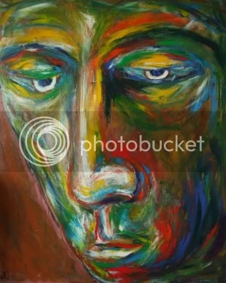Pablo Saborio Paintings
