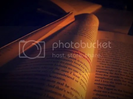 Books and education, poetry