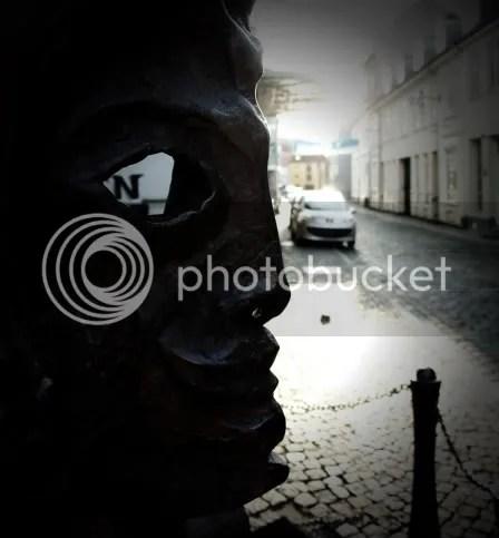 Never Mind Mask