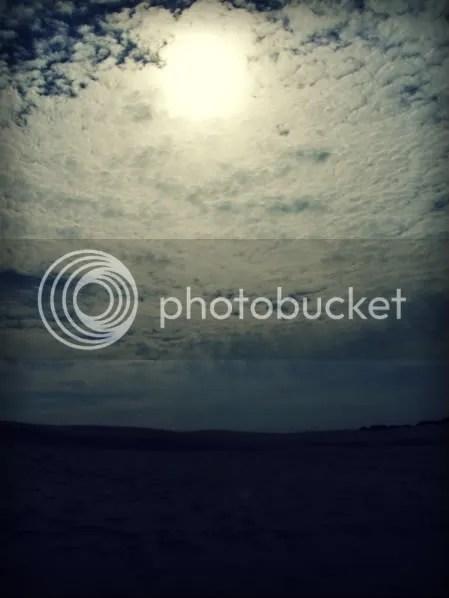 Sol solitario