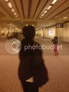 At the HKAI Terminal