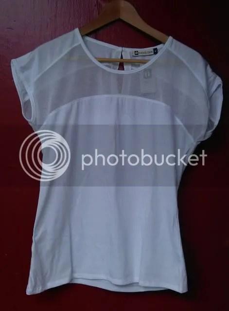 white shirt from hang-ten