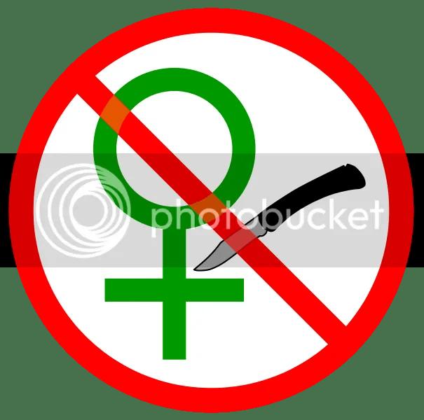No FGM