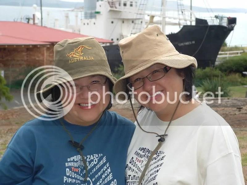 Dorothy & Rosabelle