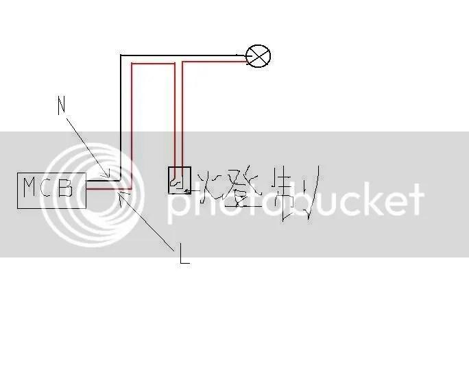 如何用他表測試那條是電路的回路線(N)? | Yahoo 知識+