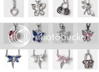 pediped jewelry