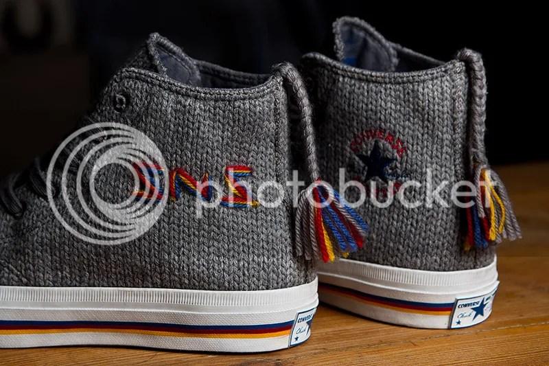Sneakersnstuff x Converse 'Lovikka' Chuck Taylor All-Star