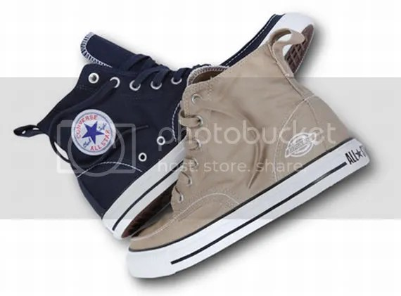 Dickies x Converse Chuck Taylor All Star