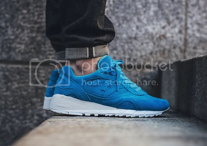 TONAL SUEDE ON THE SAUCONY SHADOW 6000 photo saucony-shadow-6000-tonal-suede-blue-1_zpsk37z7riu.jpg