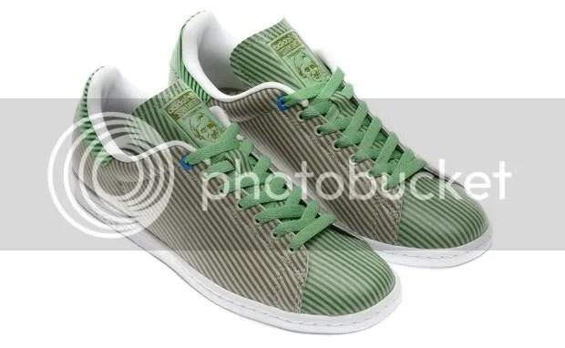 adidas Originals Stan Smith 80s Clay/Aloe