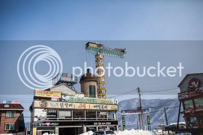 Nami Island | Seoul Feb\'13 – Wanderlust