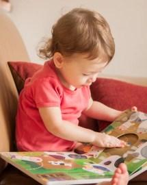 Cool Mom Picks - Great Books Little Reader