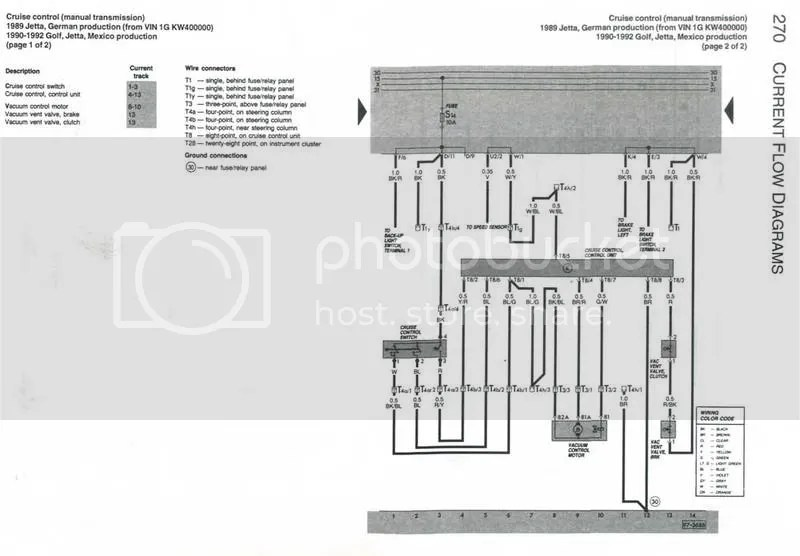 vw golf mk2 gti 16v wiring diagram for subwoofers vwvortex com 16vvincent s cruise control install