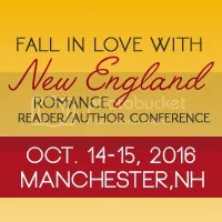 Fall In Love With New England