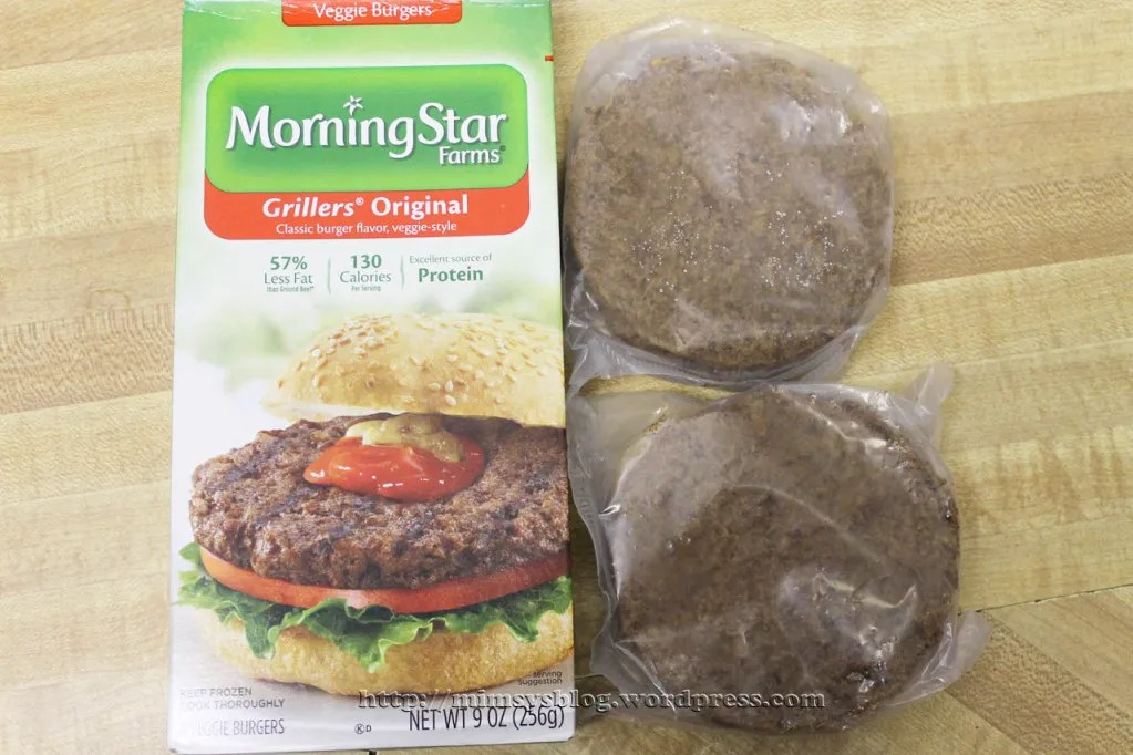Morningstar Farms Meatless Products Mimsy S Blog