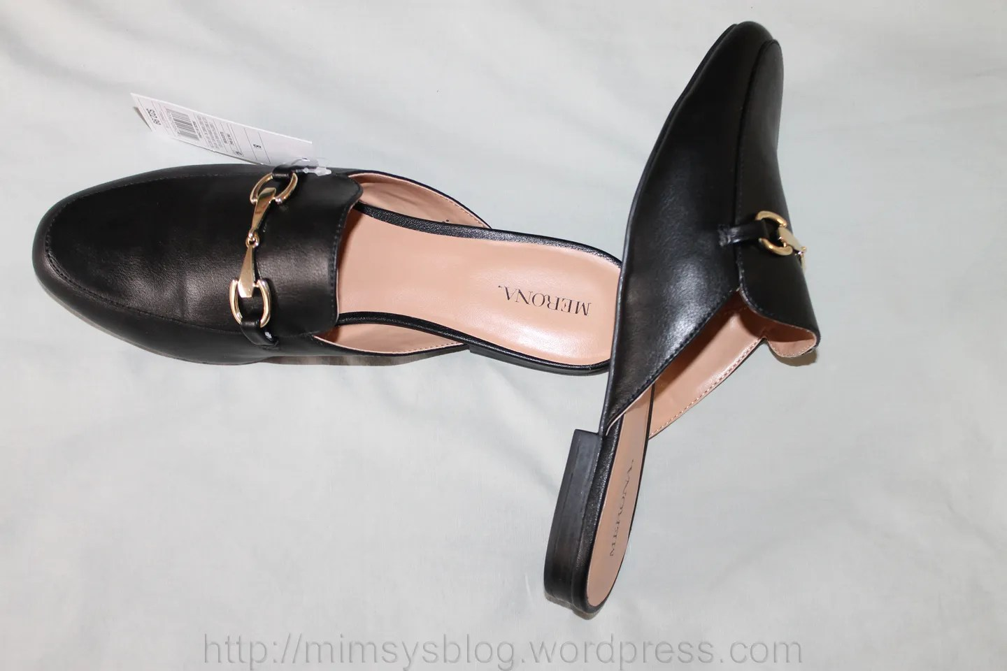 68cdd9c4260 Target President s Day Shoe Haul. Gucci Princetown Slipper Dupe ...