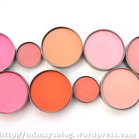 My Cargo Blush Collection