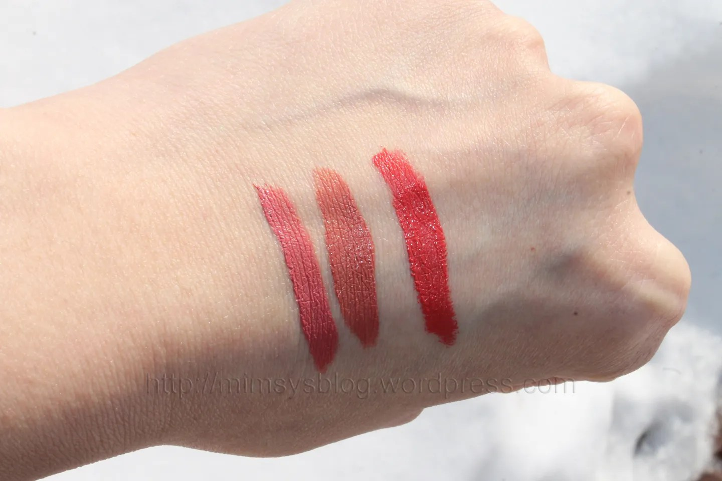 The Healthy Lip Velvet Liquid Lipstick by Physicians Formula #13