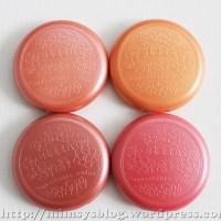Stila Convertible Colors - Gerbera, Lillium, Petunia, Gladiola