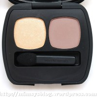 bareMinerals READY Eyeshadow 2.0 – The Promise
