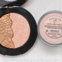 bareMinerals Vanilla Sugar Radiance All-Over Face Color