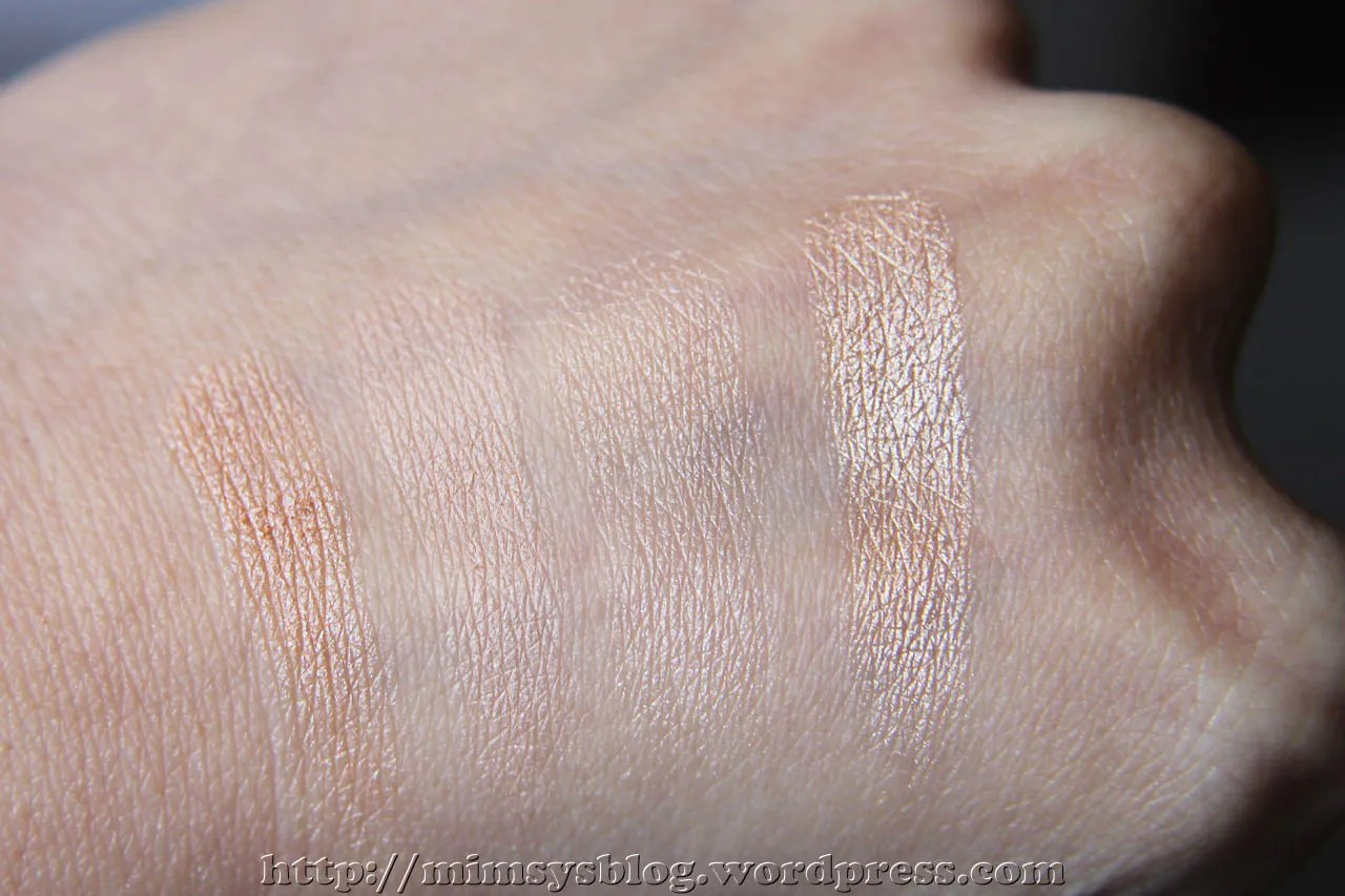 Mary Lou Manizer by theBalm #18