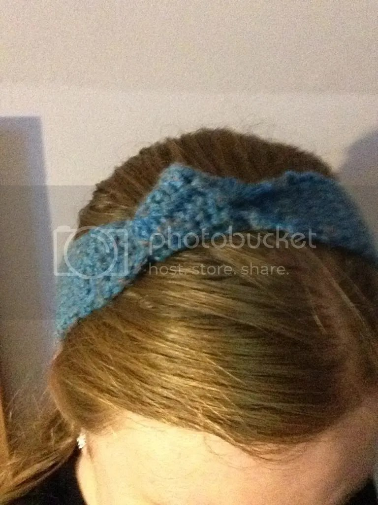 Headband picture