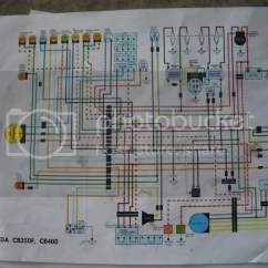 1980 Honda Cb750 Custom Wiring Diagram Single Phase Compressor Cb750c Get Free Image About