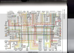 Burgman 400 Wiring Diagram Photo by michaelphillips1959