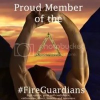 HUGE GIVEAWAY! Team Fire from THE GUARDIAN LEGACIES