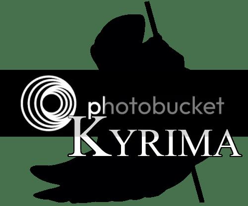 Kyrima Logo