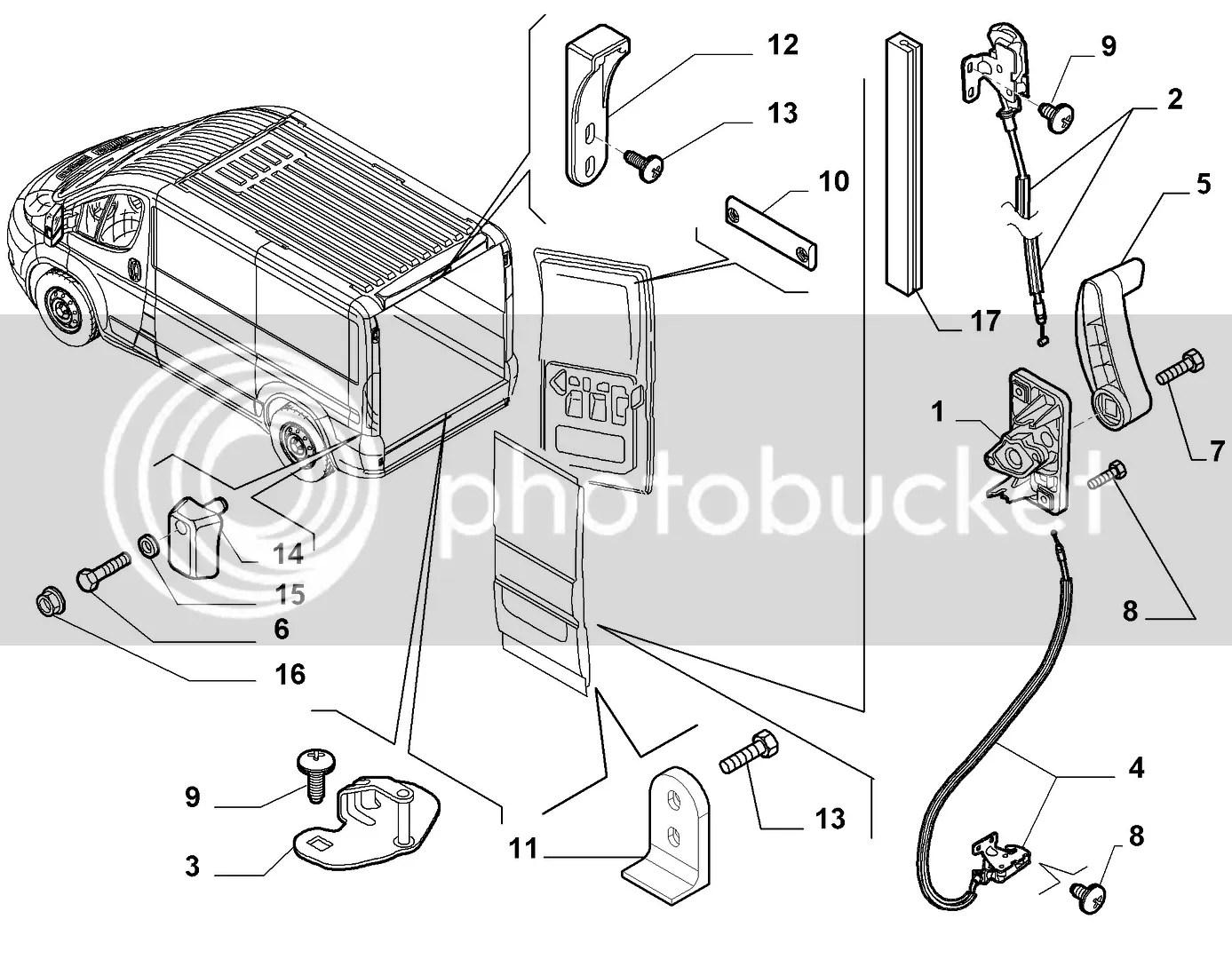 Fiat Ducato Parts — Идеи изображения автомобиля