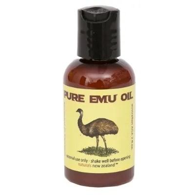 Emu Oil - Koru Naturals