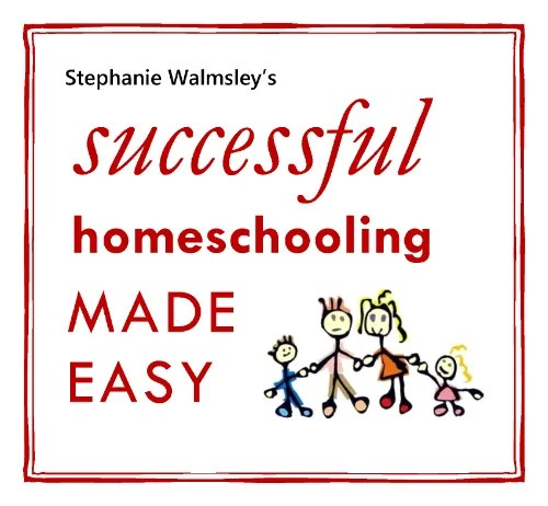 Successful Homeschooling Made Easy {Review}