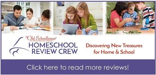 Homeschool Rescue {Only Passionate Curiosity Reviews}
