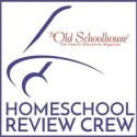 Homeschool Review Crew