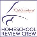 Homeschool Review Crew