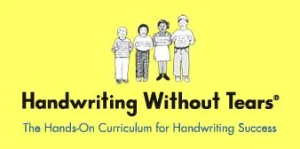 Handwriting without Tears Logo