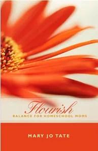 Flourish Book Review