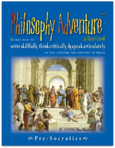 Philosophy Adventure