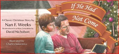 If He Had Not Come: A Christmas book review from craftsbywendy.wordpress.com
