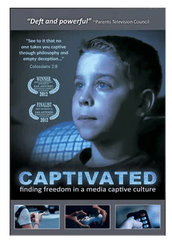 Captivated Movie Review