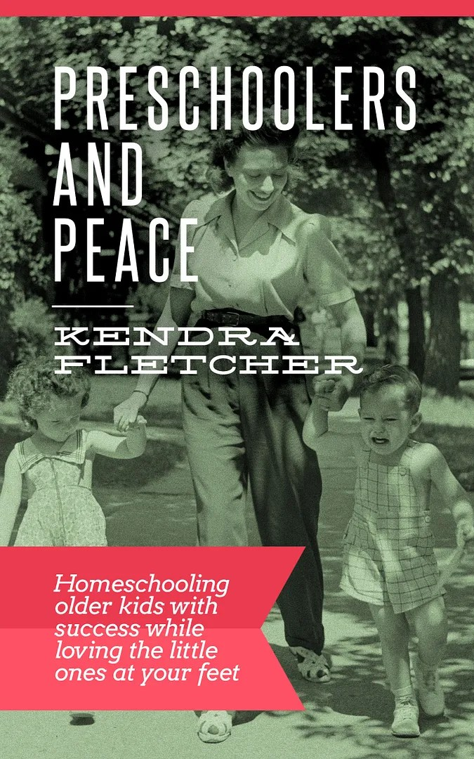 Preschoolers and Peace Review