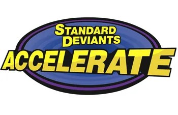 Standard Deviants Accelerate Review
